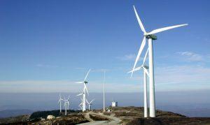 çanakkale rüzgar santrali hava çekimi