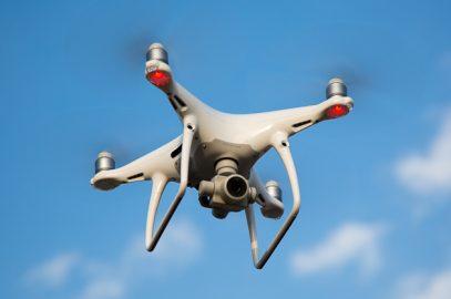Aydın Kiralık Drone