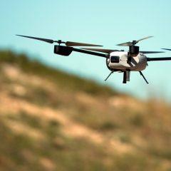 Denizli Kiralık Drone