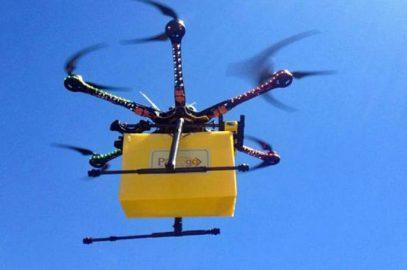 Muğla Kiralık Drone