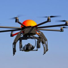 Afyon Kiralık Drone