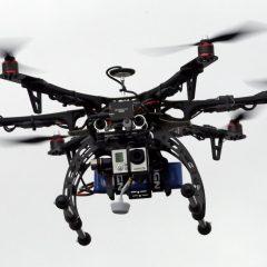 Antalya Kiralık Drone