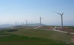 balıkesir rüzgar santrali