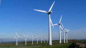 edirne rüzgar santrali hava çekimi