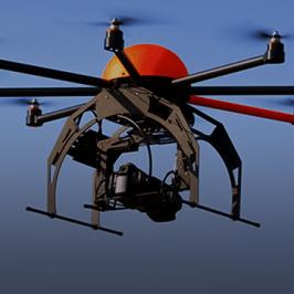 uşak kiralık drone