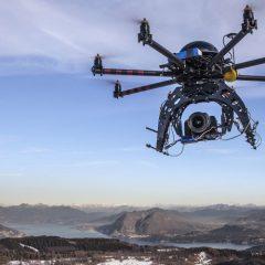 Balıkesir Kiralık Drone